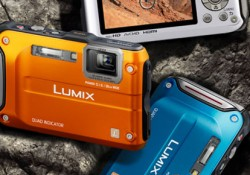 I wonder what's new in this Panasonic Lumix DMC-TS4, or you want to call it FT4 in Europe version, compared to its predecessor, TS3. It comes with All of TS3's profile: ruggedized design, size, quad indicator, quad protection and identical specs. Probably, this camera also brings back the old colors […]