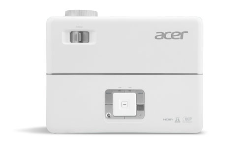 Acer_H6500_Full_HD_Home_Theater_DLP_Projector_Sexy_White_Color_Finish_Top_Center_Dandy_Gadget_Projectors
