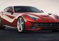 The Italian Horse knows well how to push the sports car to the edge of its limit. By carrying 6262cc 65-degree V12 engine with 7-speed dual-clutch automatic and rear-wheel drive system, this new Ferrari sports car, F12 Berlinetta, boasts 740CV maximum power output at 8500 rpm, 690Nm maximum torque at […]