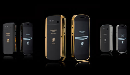 Mobiado_Grand_Touch_Aston_Martin_Elegant_Black_Front_Rear_Sexy_Art_Dandy_Gadget_Cellphones