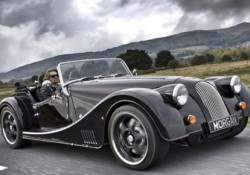 "Not everybody love modern look on a sports car. There are lot of there still dream having an Al Capone's car. Morgan, a car manufacturer that adheres to a classic car, is showing their new electric sports car concept, called ""Plus E"" at GMS 2012 to tease your hunger to […]"