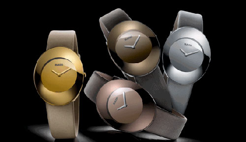 Rado_eSenza_Colour_Limited_Edition_Watches_Glamourous_Design_Sexy_Quartet_Art_Dandy_Gadget_Timepiece