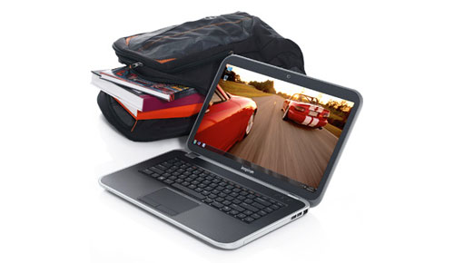 With a 2.1GHz 3rd generation Intel Core i7-3612QM processor, up to 8GB memory, up to 1TB HDD and a powerful HD Radeon 7730M 2GB graphic card, this new Dell Inspiron laptop, 15R special edition, is capable to handle your every activities, from your business to your gaming fantasy. You probably […]