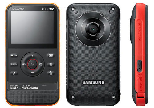 Samsung_HMX_W350_W300_Full_HD_Rugged_Pocket_Camcorder_Cute_Colors_Front_Rear_Side_Sexy_Trio_Dandy_Gadget_Digital_Cameras.jpg