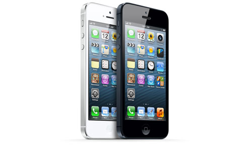 Enthusiasm Uncurbed: The iPhone 5 is Now Available to Buy!
