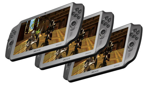 Archos GamePad Android Gaming Tablet