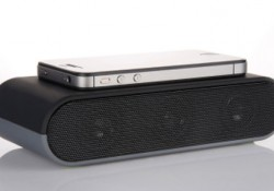 This second generation of Near Field Audio speaker from iFrogz, Boost Plus, pluses you more compared to its predecessor. The first plus is this dandy gadget brings more speakers, three high quality 2W x 2RMS speakers, while the old version only has two speakers. The second plus, the speakers is […]