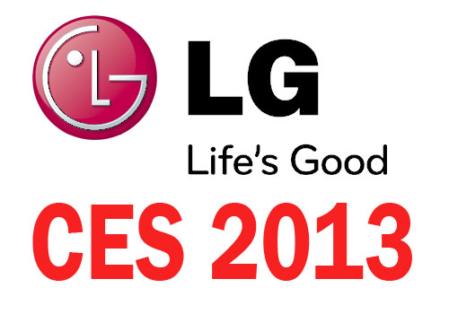 LG 'Hecto' Laser TV Projector, as Smart as Smart TV [CES 2013]