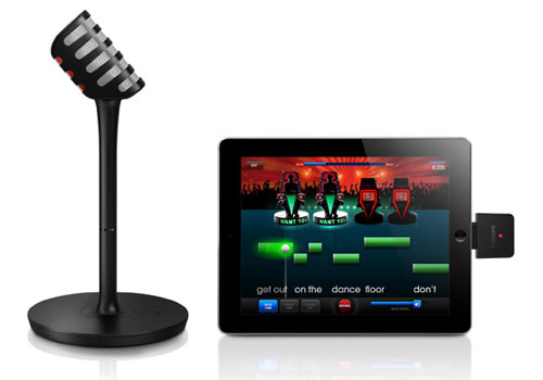 Philips-AEA3100-Bluetooth-Microphone-Receiver-iPad-StarMaker-Front-Center-Dandy-Gadget-Home-Entertainments