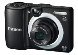 Among upcoming digital cameras of Canon, this Powershot A1400 is the cheapest. Just like Samsung ES95, this camera is not aiming the pro-sumer. It's targeting the beginners or users who don't want to face a complicated way in capturing moments. In providing a simplicity to record your moment, this compact […]