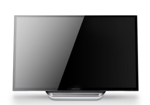 Samsung Series 7 SC770 Professional Touch Monitor [CES 2013]