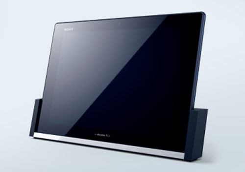 Sony-Xperia-Tablet-Z-front-left-docking-station-dandy-gadget-computers