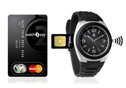 A contactless NFC-enabled device in wristwatch form, Watch2Pay, has received a successful achievement in becoming a new way trend of shopping at several countries in Europe. With no longer need to bring our original MasterCard in your wallet, our card will always be with us on our wrist at every […]