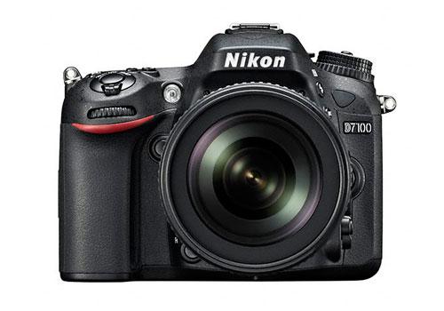 Nikon D7100 DSLR camera, Interesting!