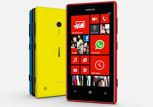 Nokia is showing a mid-range Lumia at MWC 2013, Lumia 720?