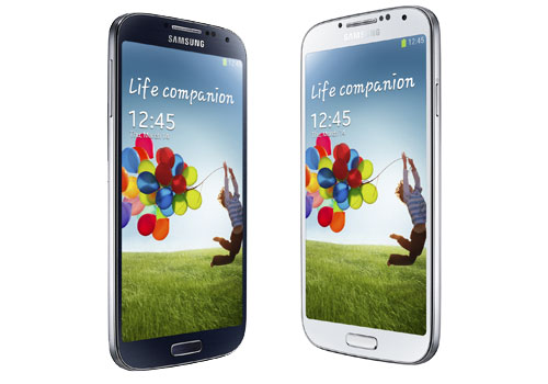 What's Special about Samsung Galaxy S4?
