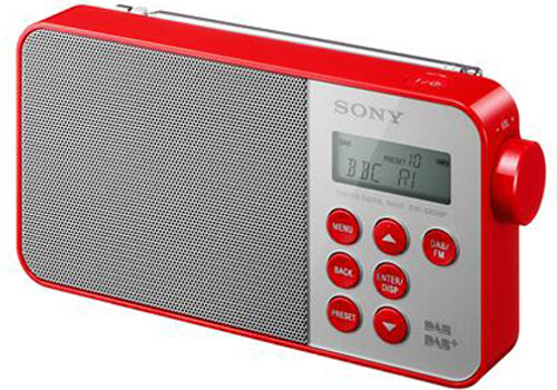 Sony-XDR-S40DBP-hot-red