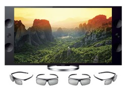For you who really want to taste an impressive image and sound quality of the 2013 best Sony's upcoming Bravia TV, XBR-65X900, using TRILUMINOS display technology and Magnetic Fluid Speaker technology , there is a good news, Sony announced that 4K Ultra HD LED TV is going to be available […]