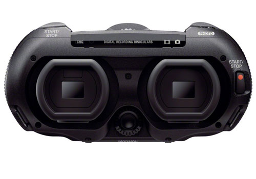 Sony-DEV-50V-binocular-front-center