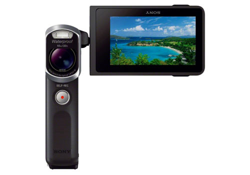 sony-hdr-gw66ve-camcorder-front-lcd