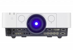 Coming with pure blue laser technology and Sony's  BrightEra 3LCD optical engine, this new projector, VPL-FHZ55, produces 4,000 lumens brightness with WUXGA 1920 x 1200 resolution for giving you bright-vivid color of high quality projected images without help of LEDs. It's not a hybrid, it's pure laser projector. More, it […]
