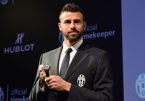 Hublot Big Bang Juventus Top Player