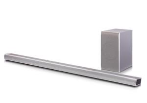LG SH6 SH7 SH8 Sound Bar Speaker System Dandy Gadget
