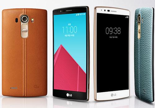 LG G5 Smartphone