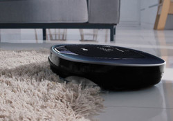 Coming with compact square rounded design, LG announced its new HOM-BOT robotic vacuum cleaner, HOM-BOT Turbo+, is going to dance at CES 2016. You should look at this gadget as the company said it equips new features and technology that could turn your cleaning experience to another level. Probably you […]