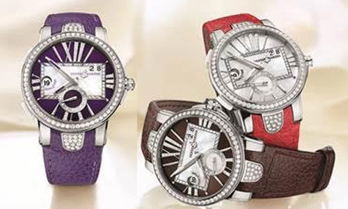 Are you looking for a perfect gift for her Christmas? Do you need my advice? I gladly will tell you freely, no charge. I tell you a secret about a lady. A lady always loves luxurious things– anything related to gold or diamond. And this new Executive Lady watch from […]