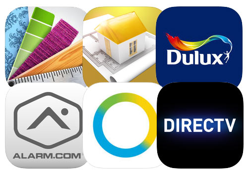 2016 Best Home Apps