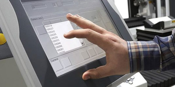 Resistive touch screens are the bread and butter of industrial touch screen applications. They're immune to electromagnetic Interference, they can be operated with gloves or styli, and they are an economical option. They have low development costs and they are easy to integrate, so you can get applications to market […]