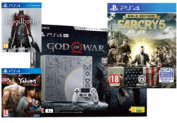 After the launch of PS4 four years ago, multiple games have emerged to offer players a variety of options to choose from. Based on experience, we have played multiple PS4 games and developed some recommended games to help you experience more with your PS4. In this article, we have gathered […]